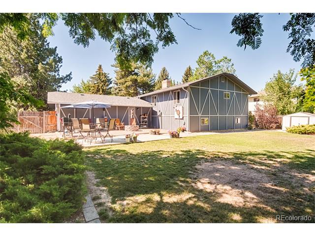 6897 Harvest Road, Boulder, CO 80301