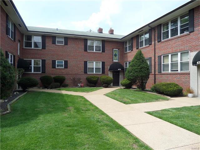 4719 Jamieson Avenue, St Louis, MO 63109