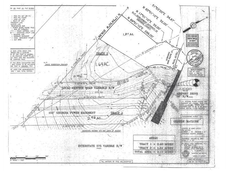 1374 Airport Drive, Ball Ground, GA 30107