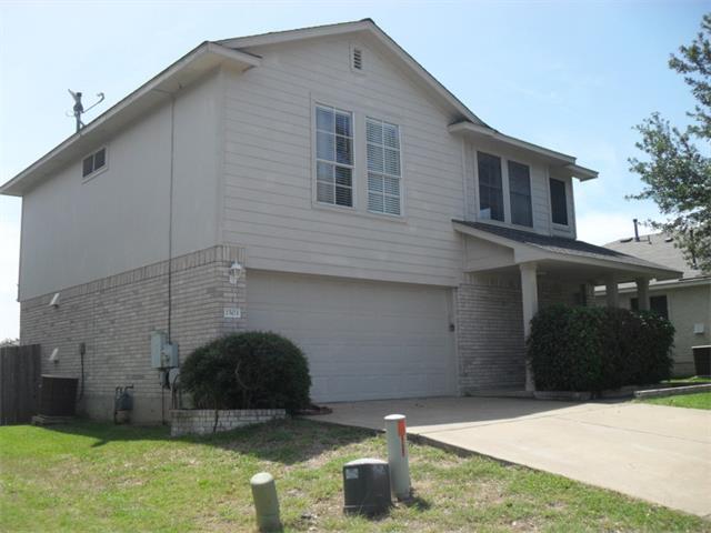 1503 Merrell Cv, Round Rock, TX 78664