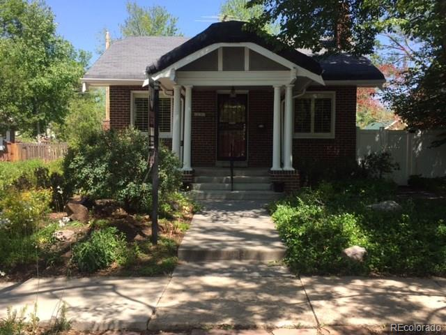 836 Madison Street, Denver, CO 80206