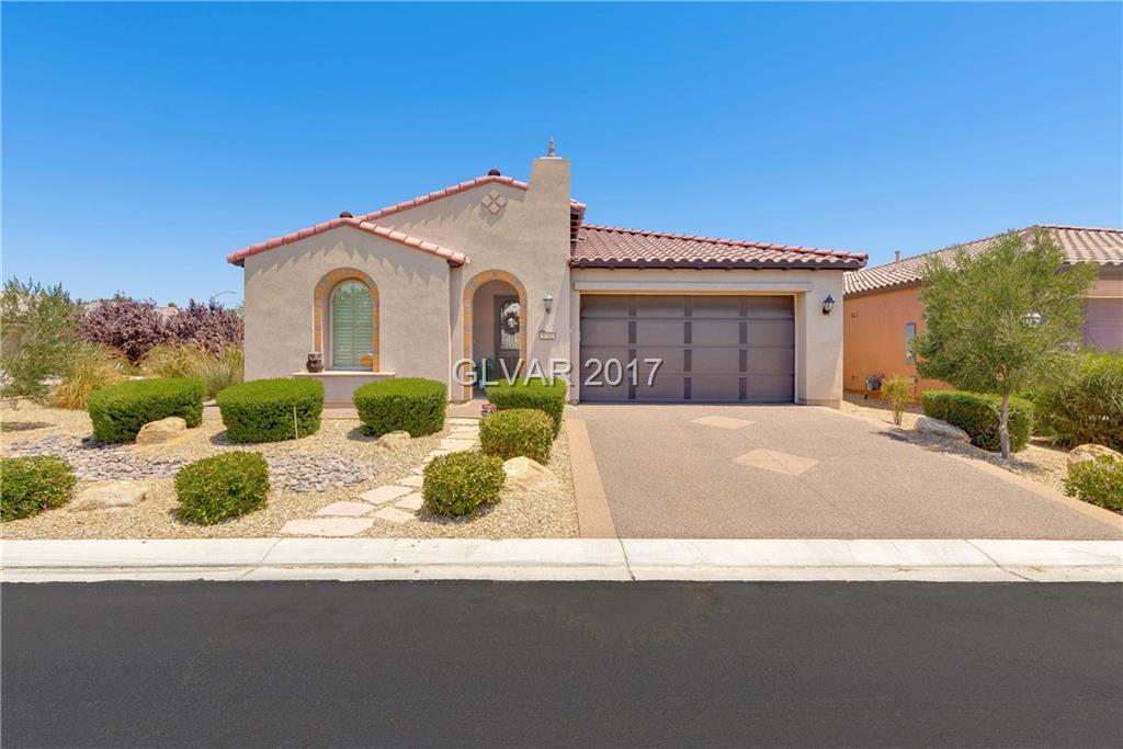 5732 PINNACLE FALLS Street, North Las Vegas, NV 89081