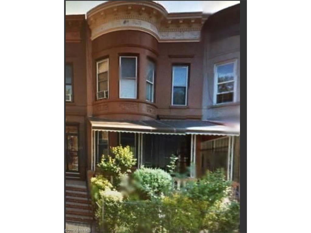 1564 Union Street, Brooklyn, NY 11213
