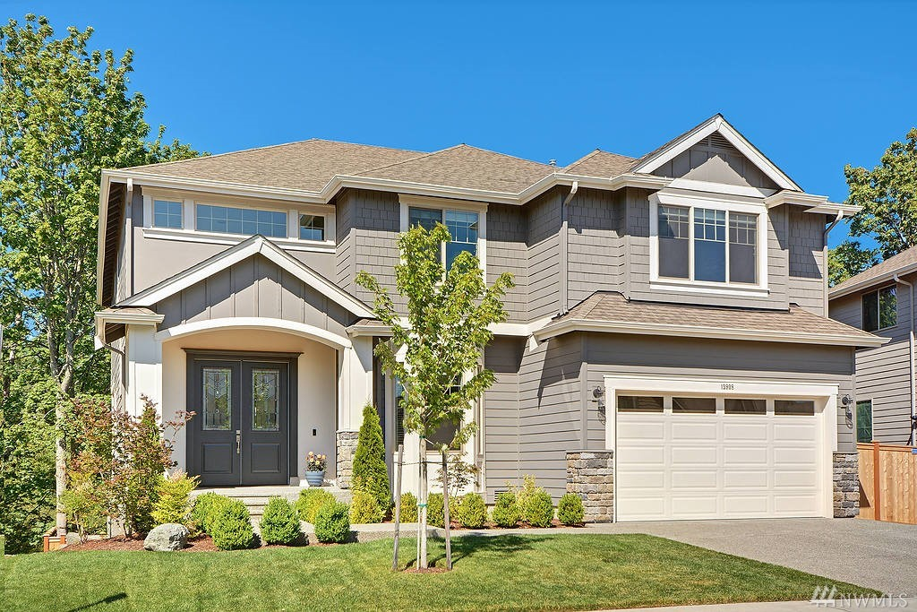 13908 174th Terr SE, Renton, WA 98059