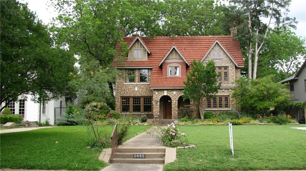 6665 Avalon Avenue, Dallas, TX 75214