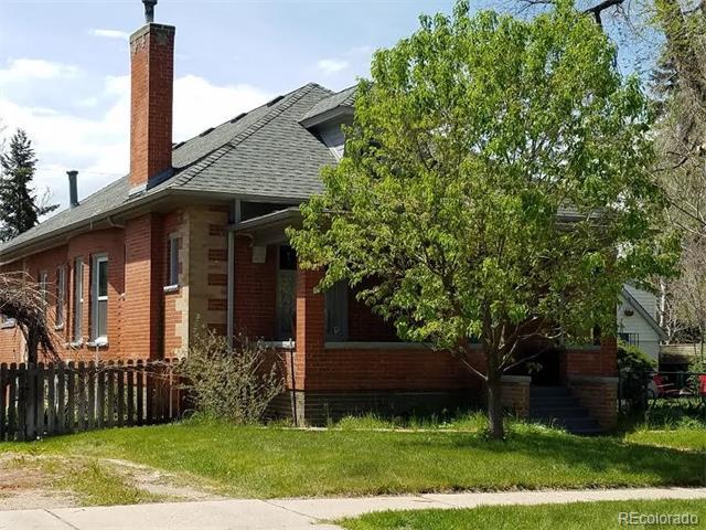 3745 Perry Street, Denver, CO 80212
