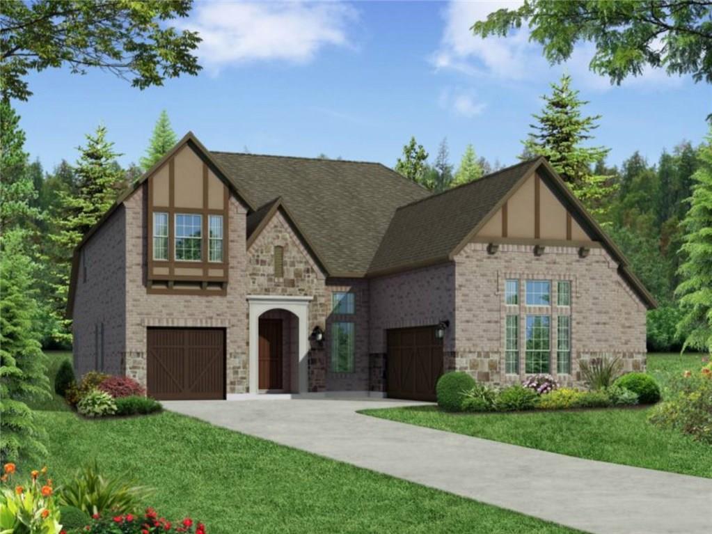 615 Conifer Lane, Allen, TX 75013