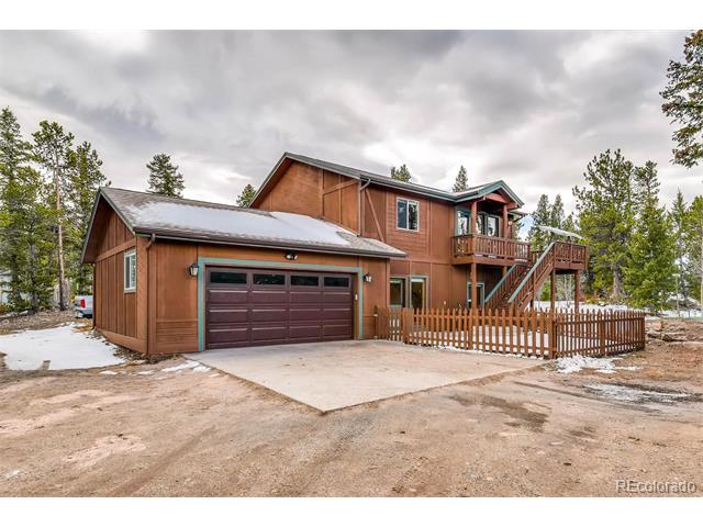 22 Aspen Lane, Black Hawk, CO 80422