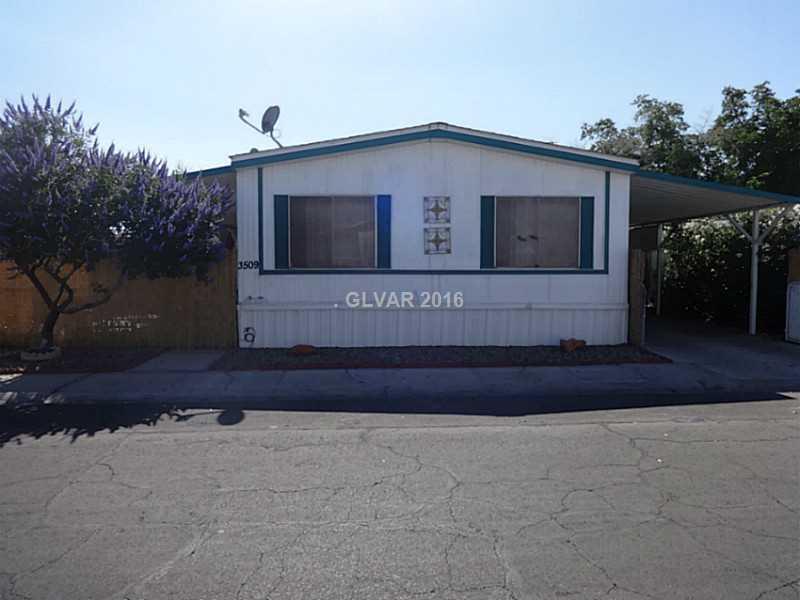 3509 DEATH VALLEY Drive, Las Vegas, NV 89122