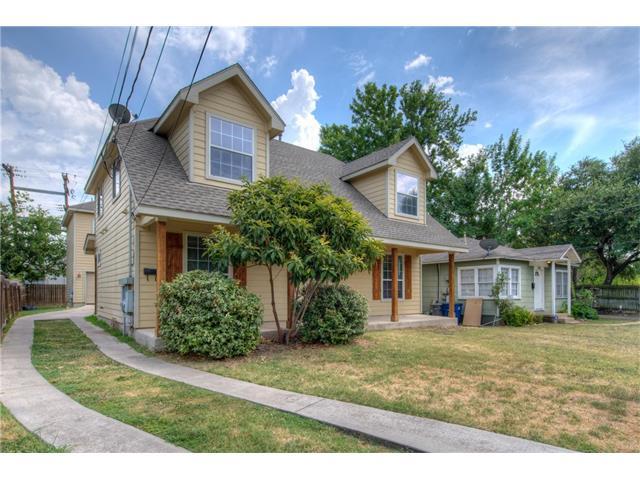 5707 Woodrow Ave #A, Austin, TX 78756