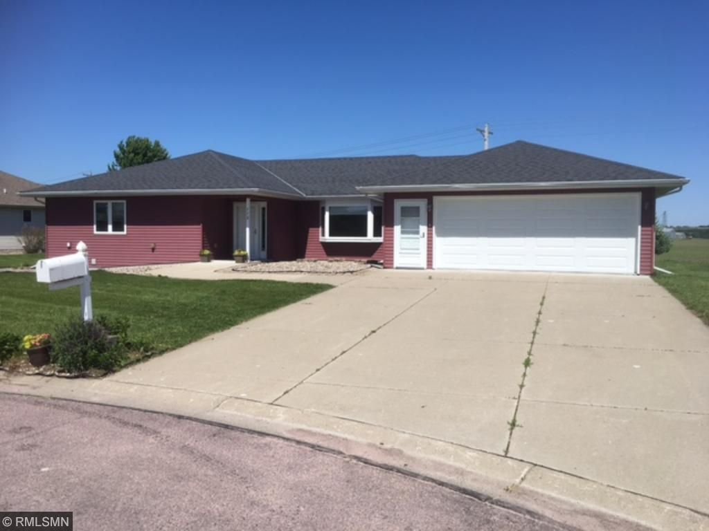113 Culps Hill, Le Sueur, MN 56058