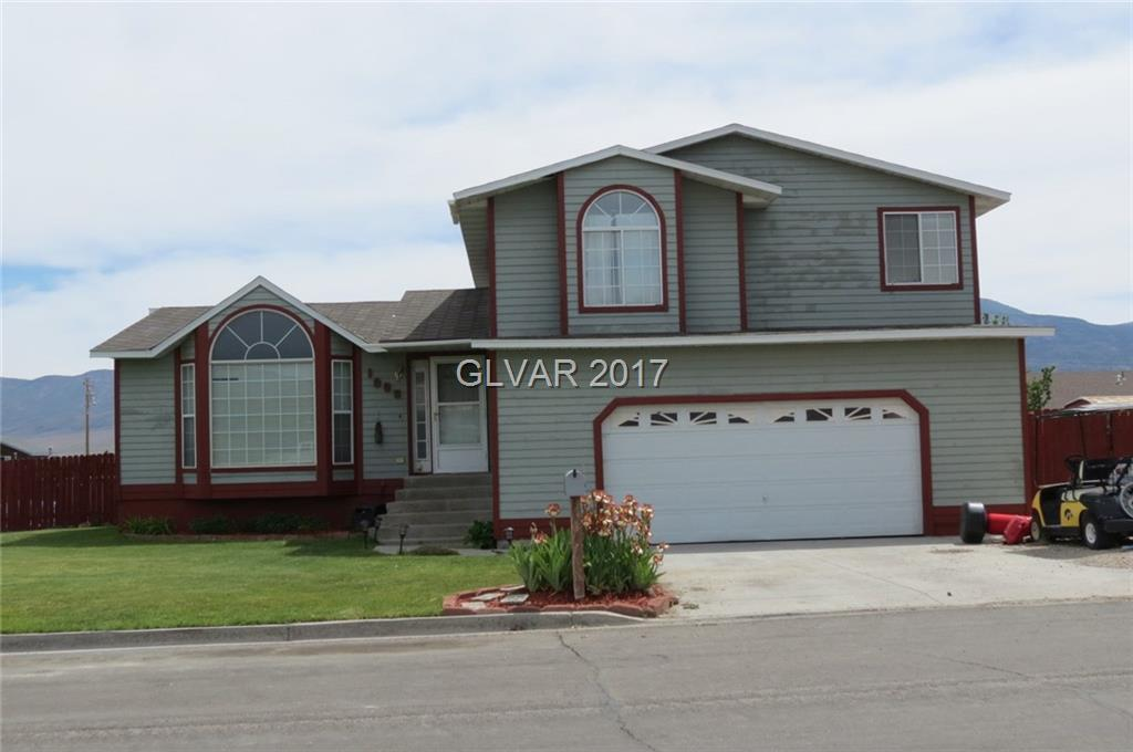 1005 Mountain View Drive, Ely, NV 89301