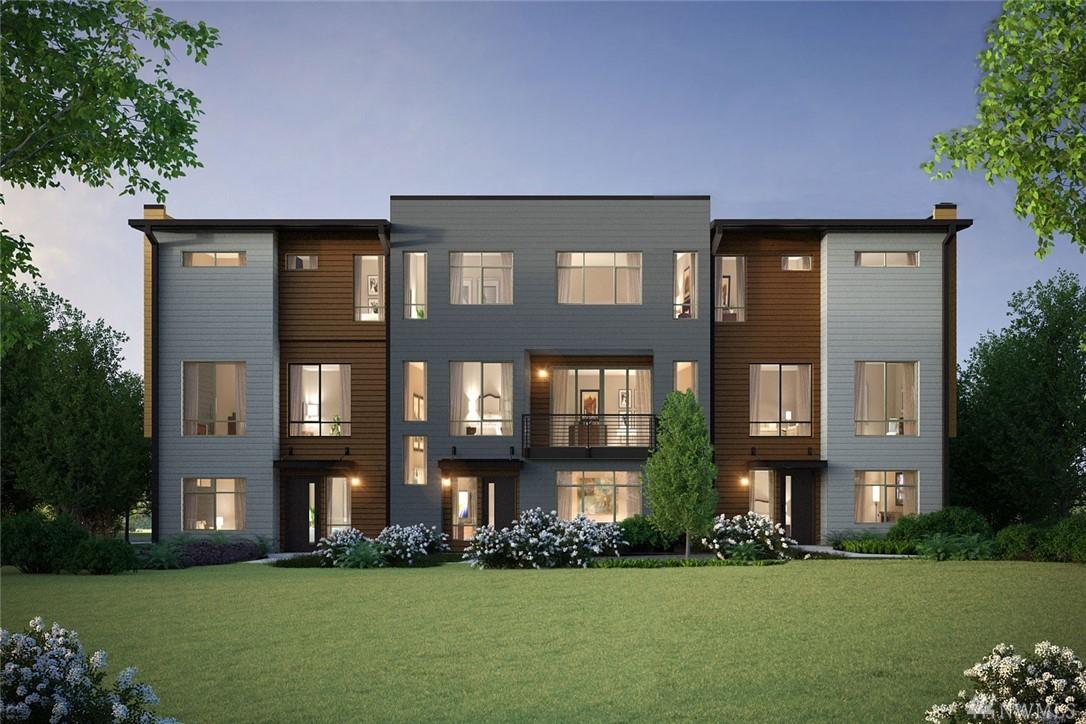 1593 163rd Place NE H-3, Bellevue, WA 98008