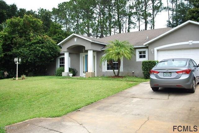 112 Ramblewood Drive, Palm Coast, FL 32164