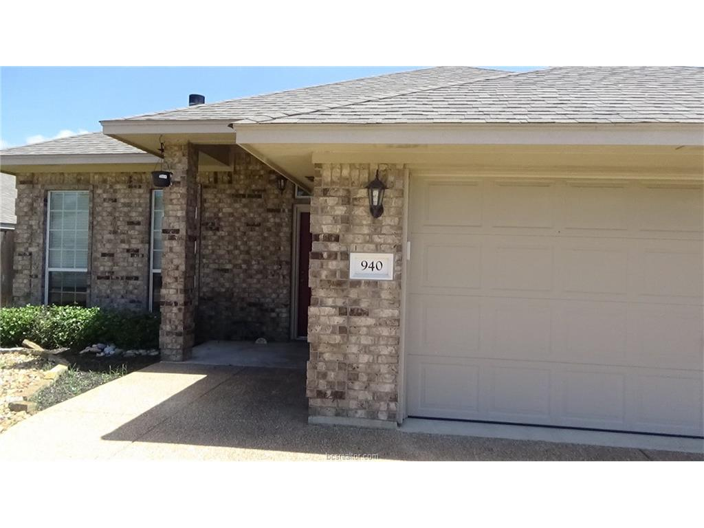 940 Dove Landing, College Station, TX 77845