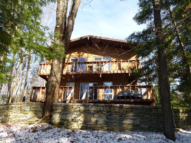 Grove Trail, Old Forge, NY 13420