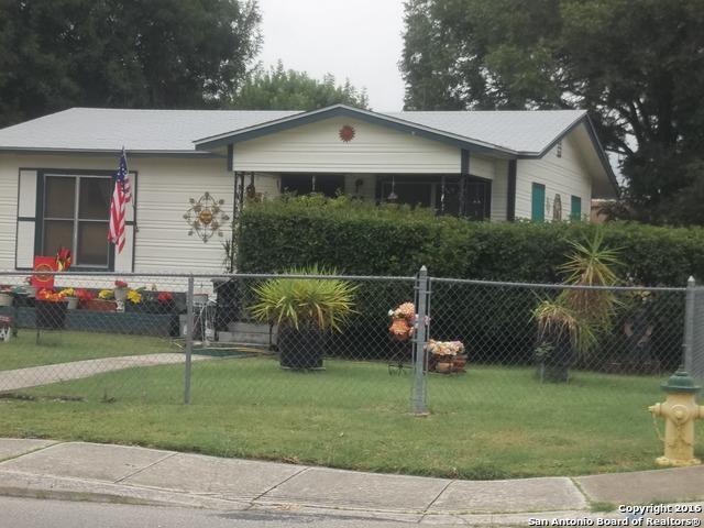 538 W Pletz Dr, San Antonio, TX 78226