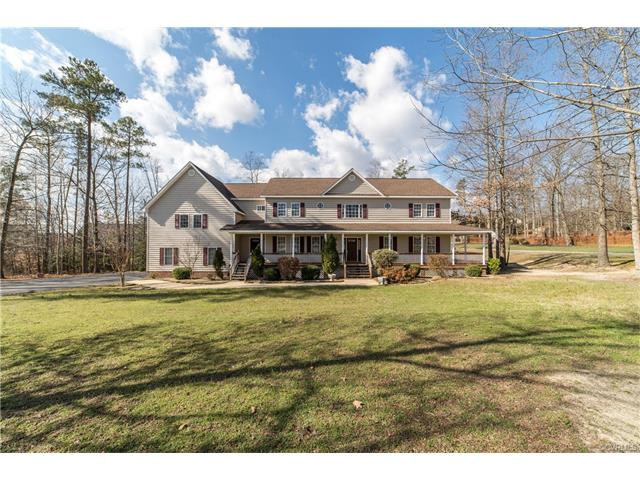 14500 Woodland Hill Drive, Colonial Heights, VA 23834