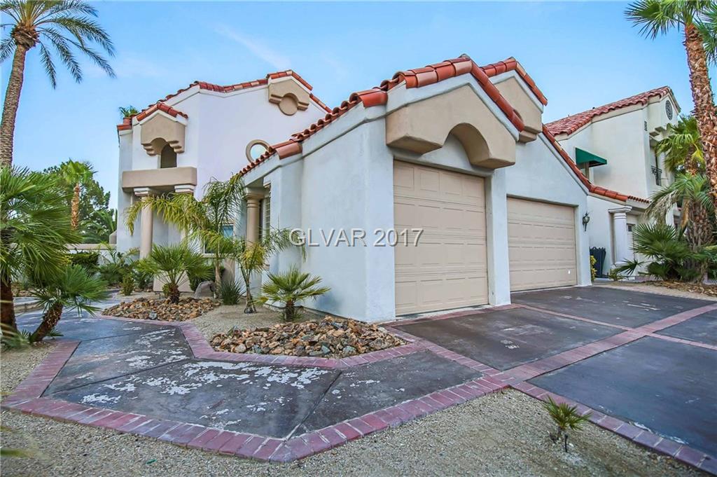 2460 MONARCH BAY Drive, Las Vegas, NV 89128