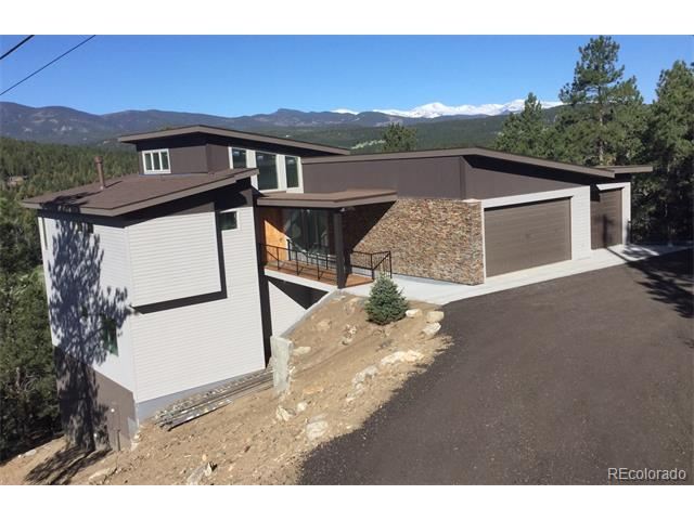 7394 Heiter Hill Drive, Evergreen, CO 80439