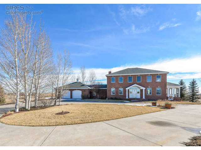 6224 Cheyenne Ridge Ln, Fort Collins, CO 80524