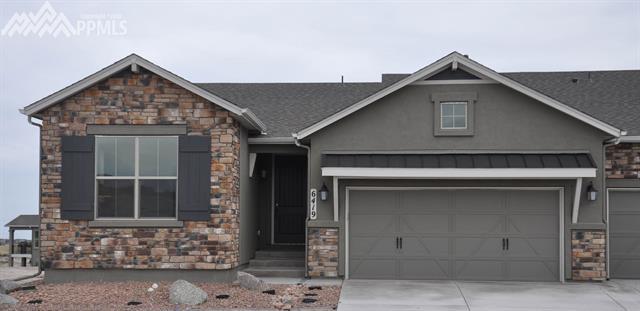 6419 Adamants Drive, Colorado Springs, CO 80924