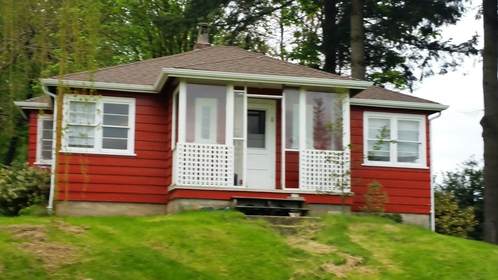 25651 FRASER HIGHWAY, Langley, BC V4W 2B1
