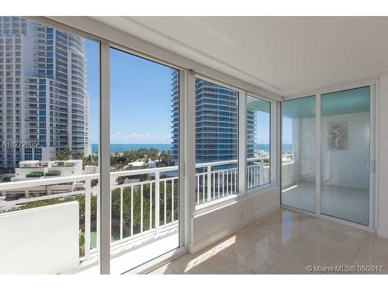 400 S Pointe Dr 802, Miami Beach, FL 33139