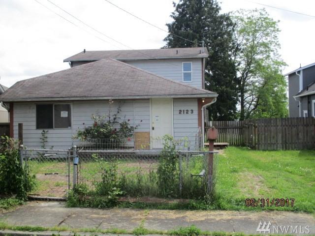 2123 Harrison Ave, Everett, WA 98201