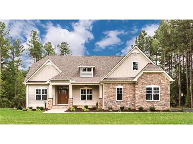 4713 Wyngate Lane, Mechanicsville, VA 23116