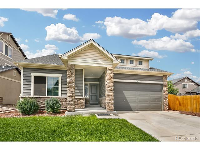 11417 E 119th Place, Henderson, CO 80640