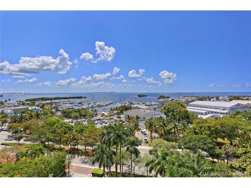 2627 S BAYSHORE DR 1203, Coconut Grove, FL 33133