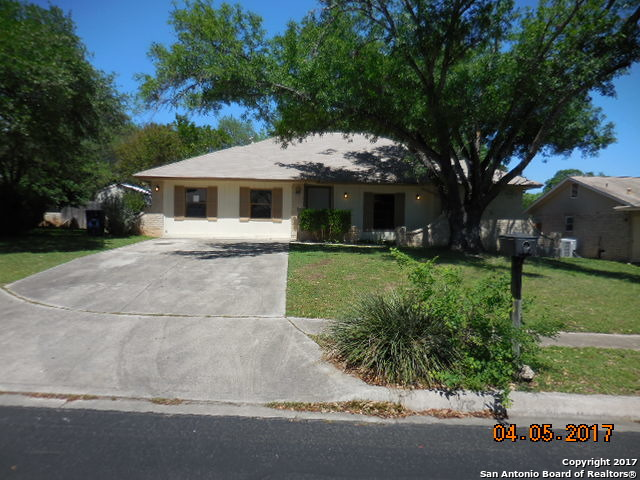 4823 WINTHOP, San Antonio, TX 78249
