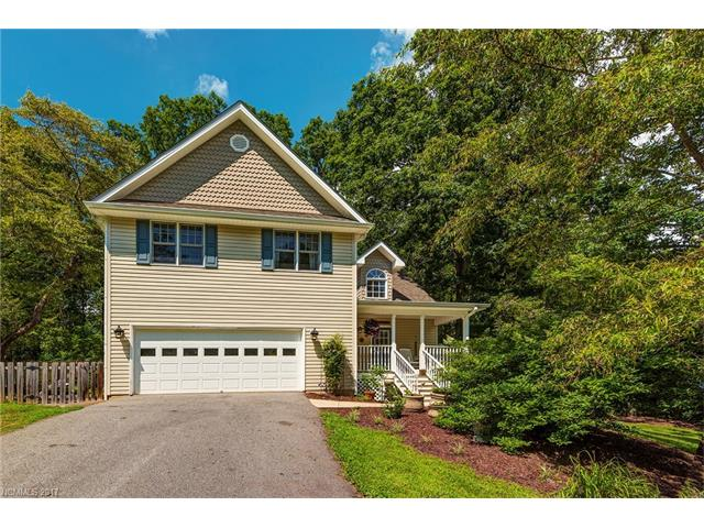 12 Morning Mist Lane, Asheville, NC 28805