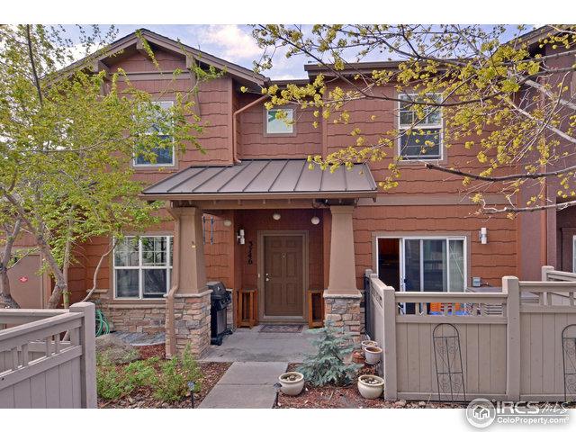 3746 Cedarlodge St, Boulder, CO 80301