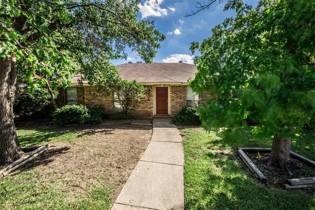 3104 Mayfair Drive, Carrollton, TX 75007