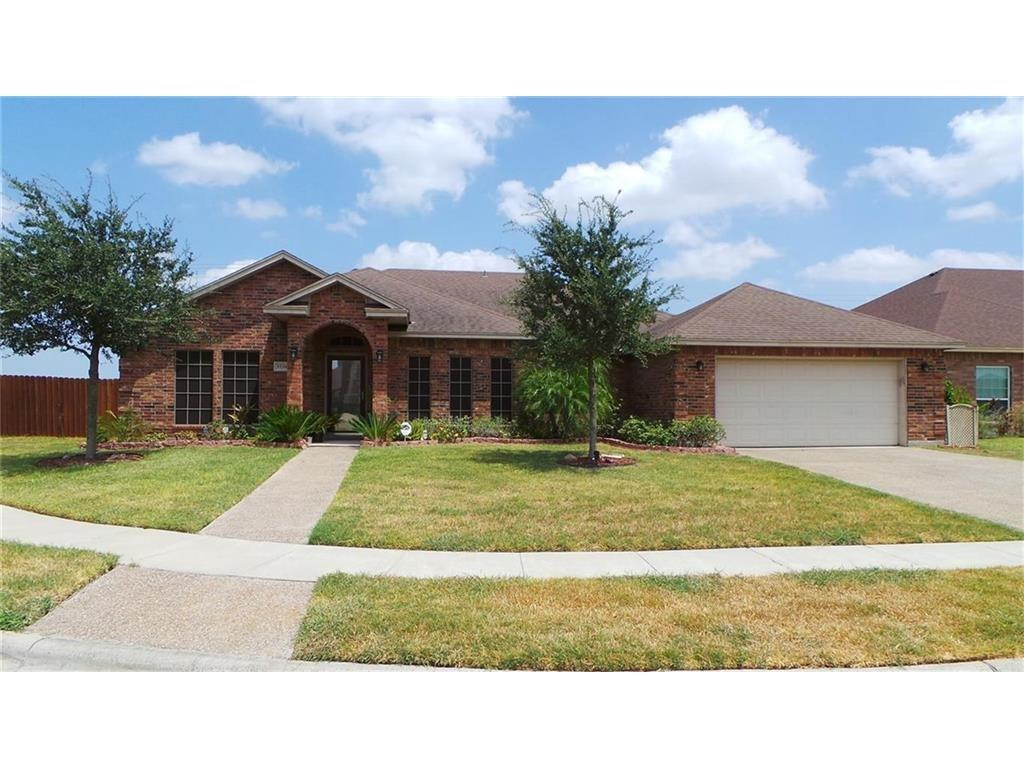 3726 Perfection Lake Ave, Robstown, TX 78380