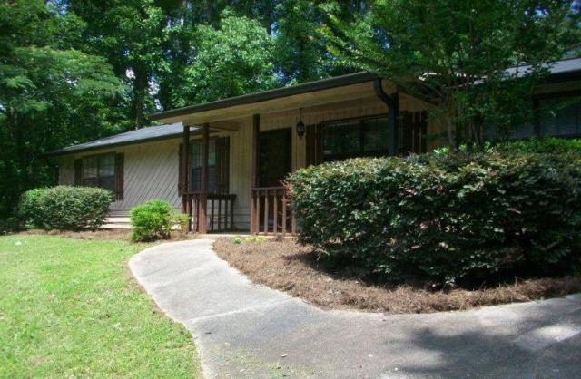 2607 SW Foxwood Place, Marietta, GA 30064