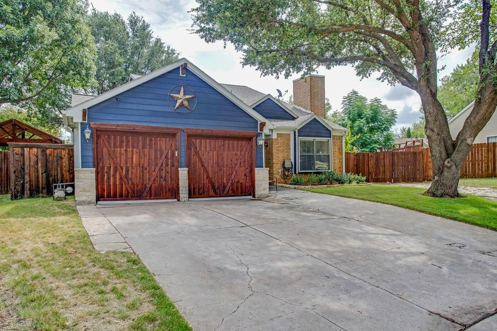 5416 Colonial Court, Flower Mound, TX 75028