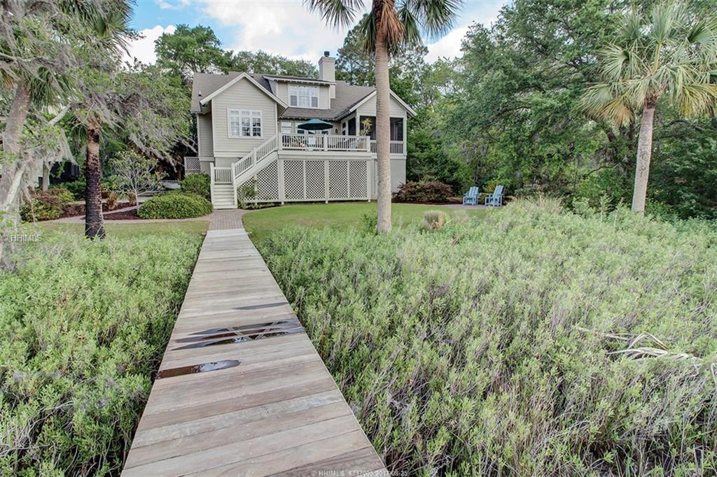 239 N Jonesville ROAD, Hilton Head Island, SC 29926