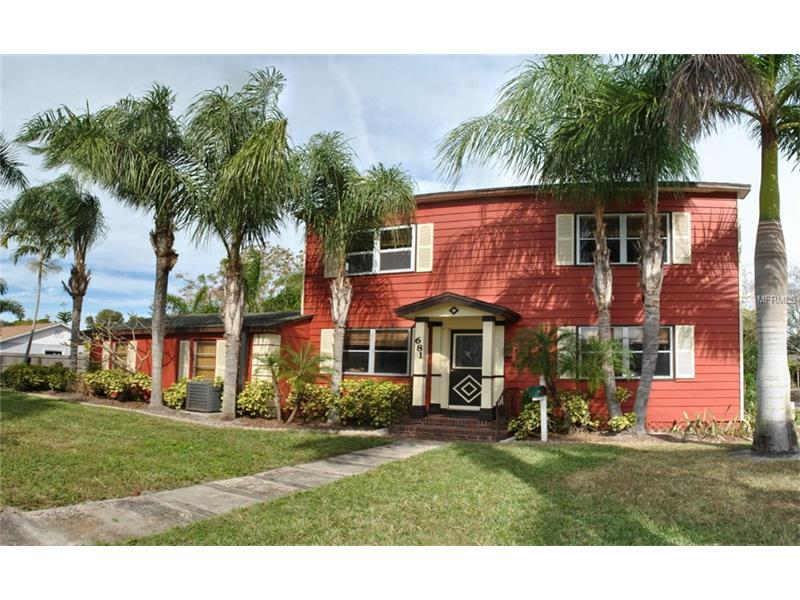 681 JASMINE WAY S, ST PETERSBURG, FL 33705
