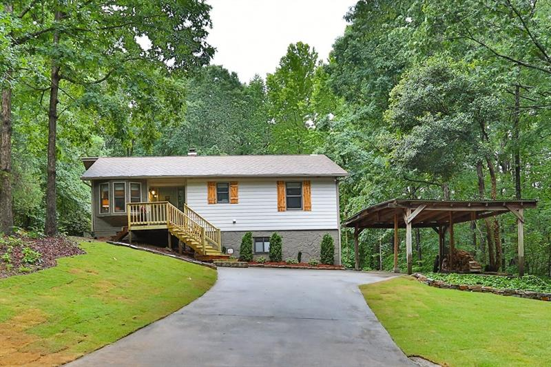 129 Leaf Lake Drive, Suwanee, GA 30024