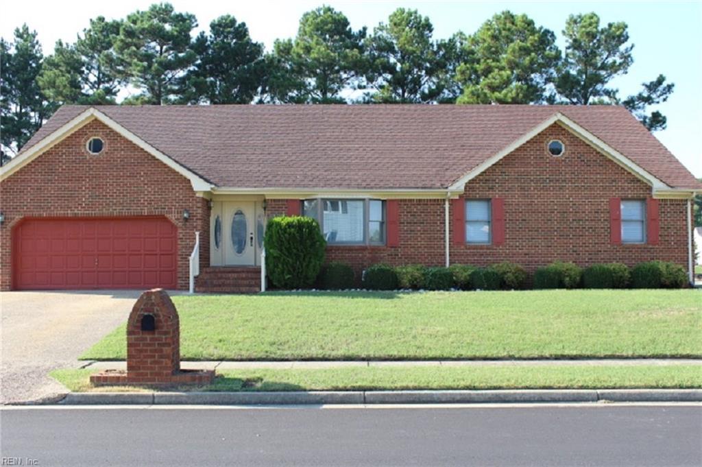 4144 LAKEVIEW DR, Chesapeake, VA 23323