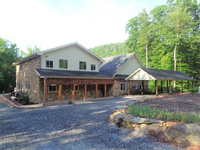 4320 Trout Pond LN, Morganton, NC 28655