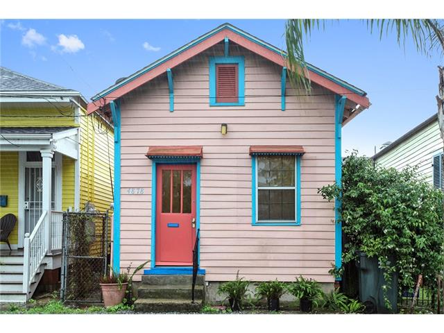 4878 ANNUNCIATION Street, New Orleans, LA 70115