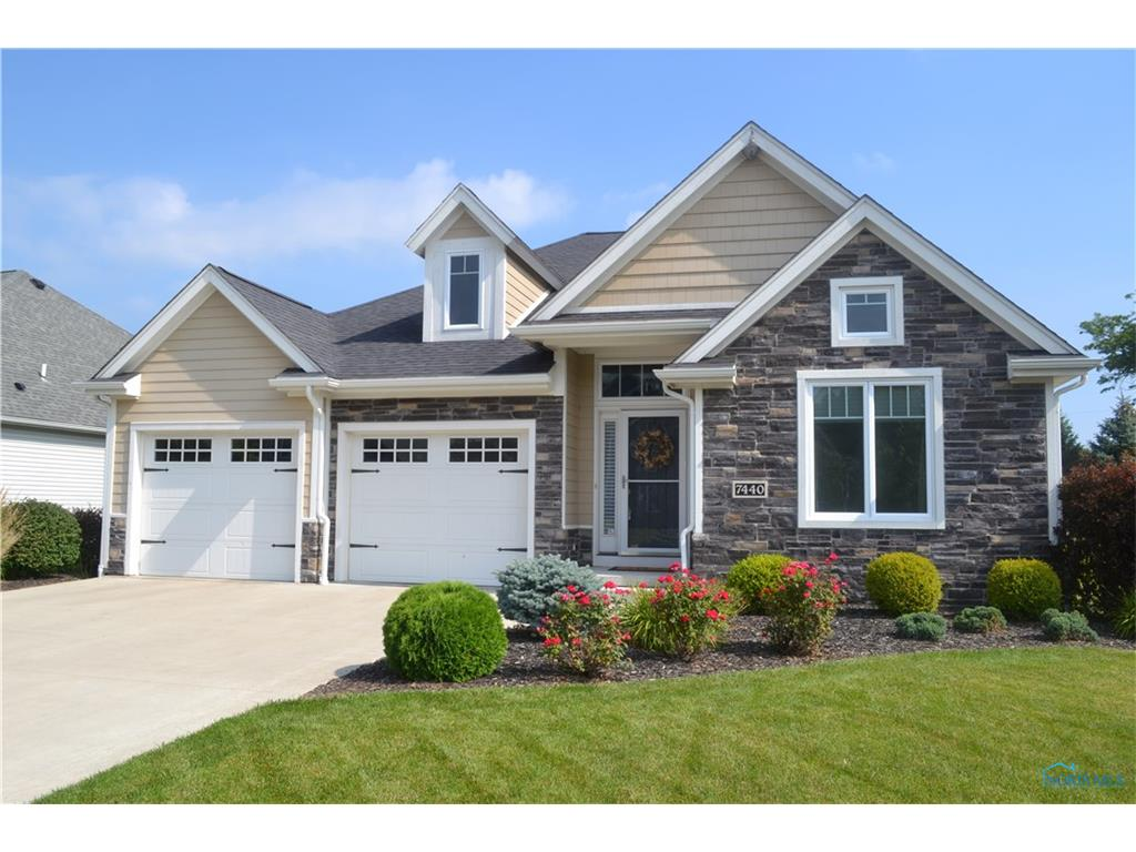 7440 HICKORY VALLEY, Maumee, OH 43537