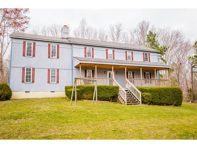 6530 Jessup Road, North Chesterfield, VA 23234
