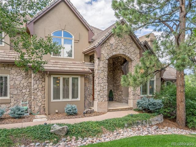 895 Anaconda Court, Castle Rock, CO 80108