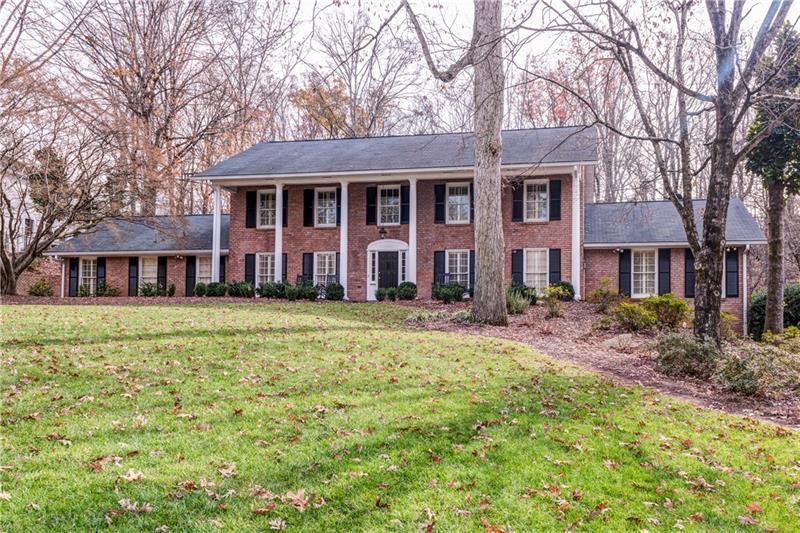 5940 Riverwood Drive, Atlanta, GA 30328