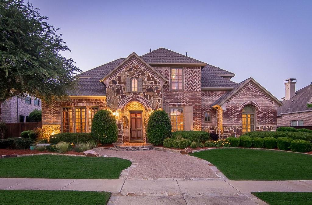 1208 Rio Grande Court, Allen, TX 75013